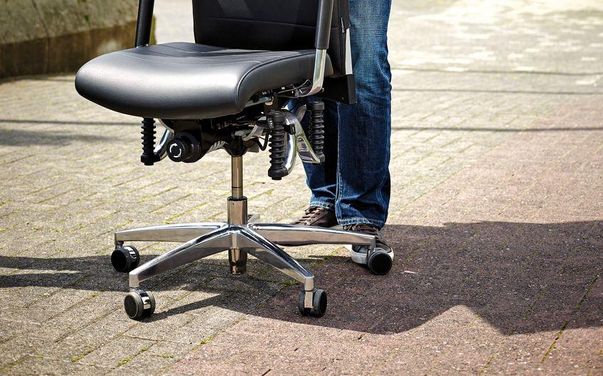 Büroorganisation Strothkamp: Gesund im Büro