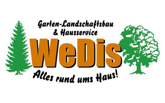 WeDis-Gartenbau