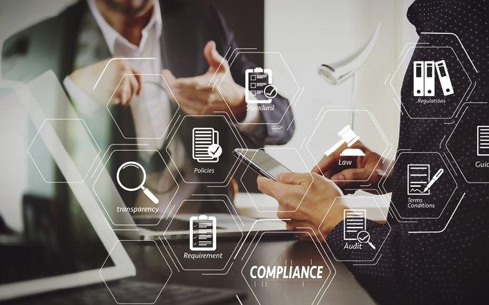 Serie – Ratgeber Recht: Compliance: Compliance in Unternehmen
