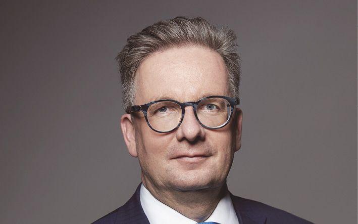 Im Gespräch mit Michael Rauterkus, CEO GROHE AG