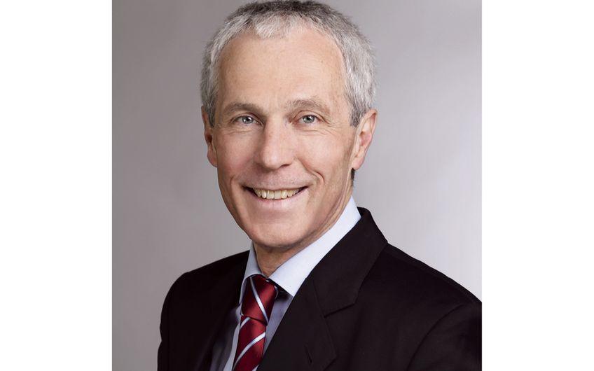 Dr. Wolfgang Weiler, Präsident beim Gesamtverband der Deutschen Versicherungswirtschaft (GDV)  Quelle: GDV