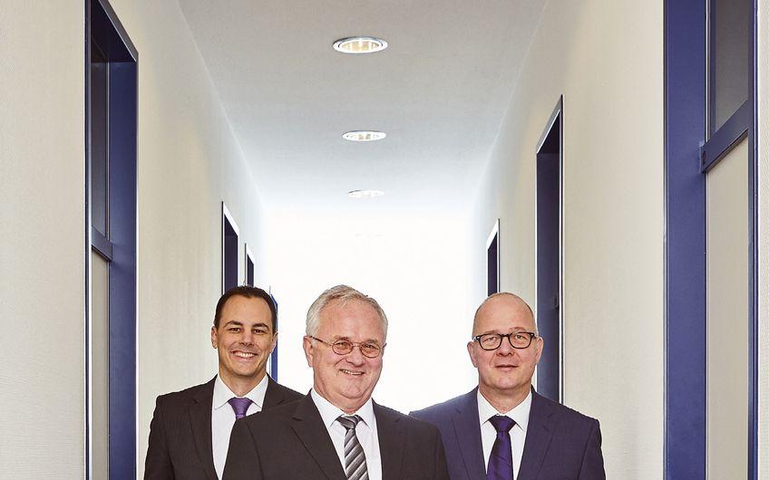 Warth & Klein Grant Thornton: Top-Beratung vor der Haustür