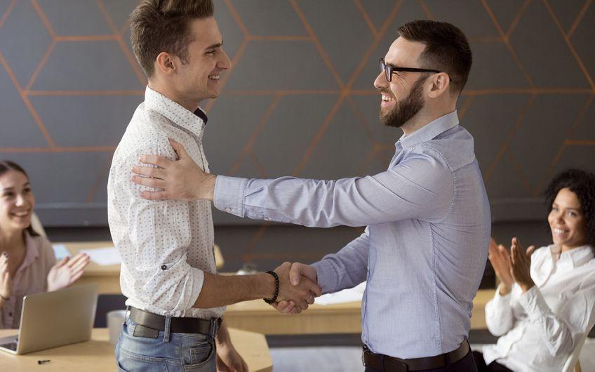 Mitarbeiterführung: Mehr Feedback erwünscht
