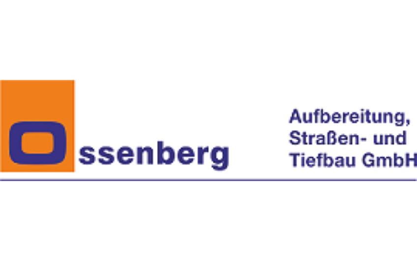 Ossenberg Aufbereitung, Straßen- und Tiefbau