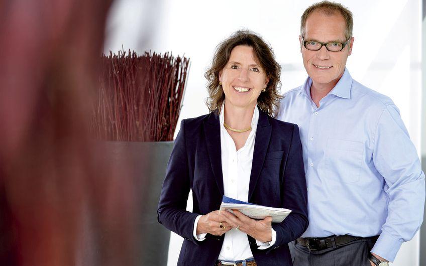 """Heinz & Heinz Partnerschaft: Der """"Hidden Champion"""" für  den Mittelstand im Münsterland"""