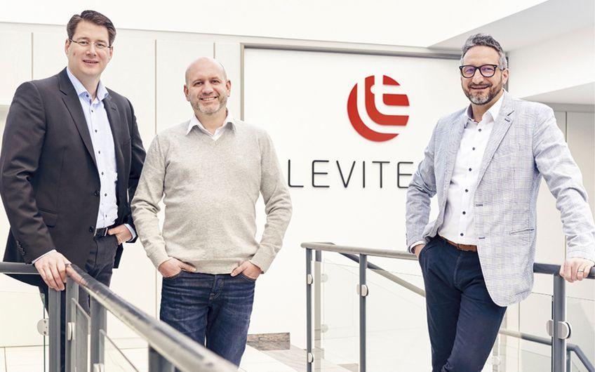 Levitech: Beständigkeit im Wandel