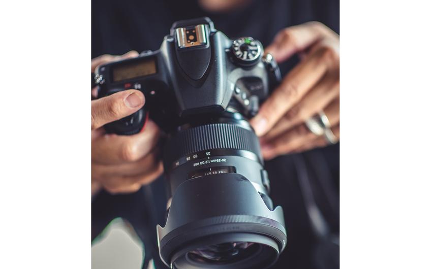 Die größten Fotografen in Südwestfalen