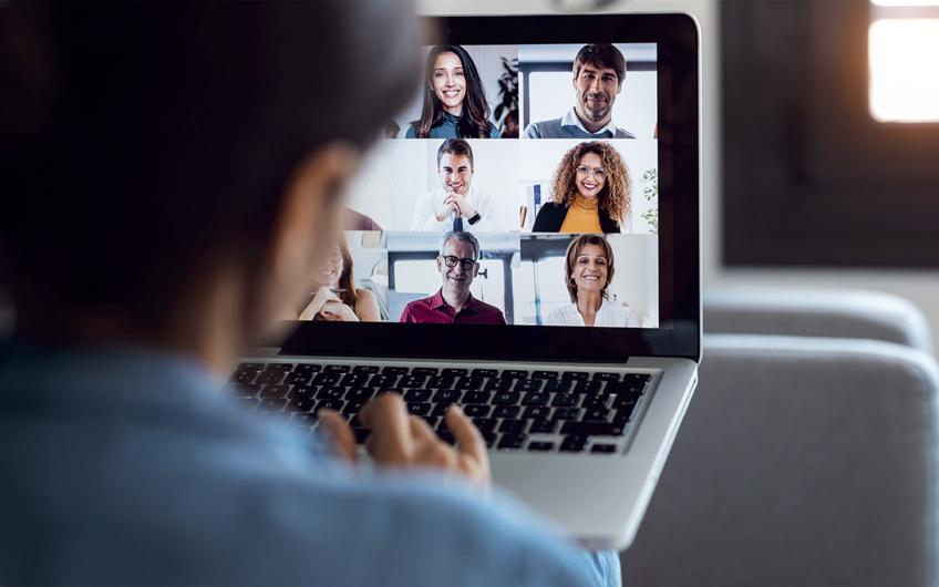 Zoom & Co. erfordern eine neue Meeting-Kultur (Foto: ©nenetus – stock.adobe.com)