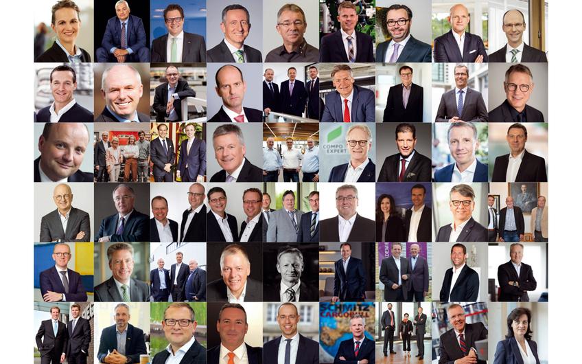 Die Mächtigsten im Münsterland