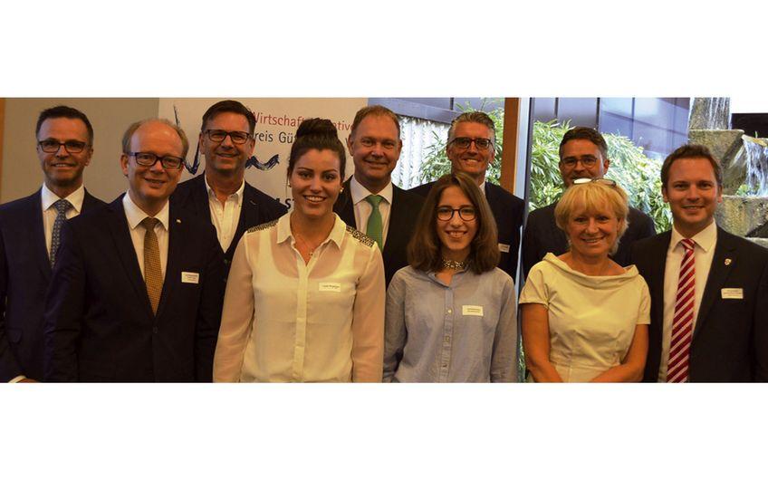Wirtschaftsforum 2018: Europa als Chance