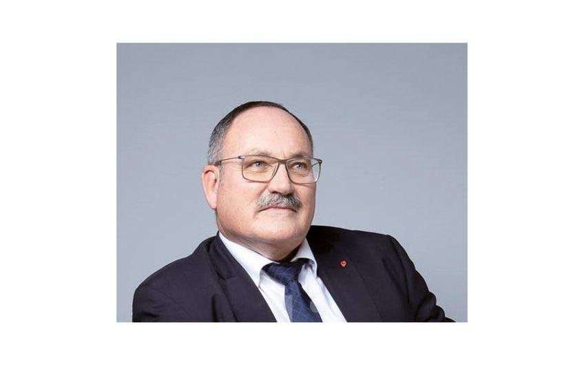 Peter Staudt – gesamtverantwortlich für NRW als Gebietsleiter sowie Leiter der  Wirtschaftsregion Südwestfalen und Hochsauerland