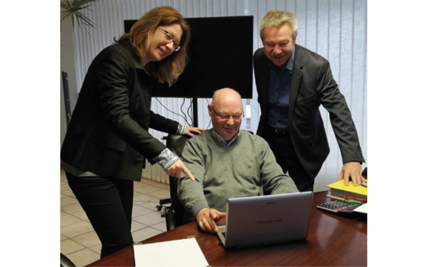 Sitte & Thiel - Steuerberater