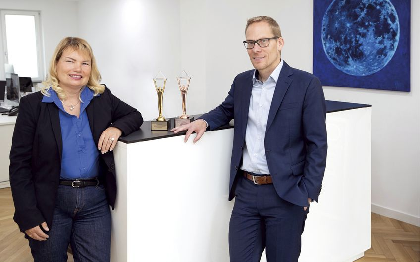 BLUE MOON Communication Consultants: Digitalisierung effizient umsetzen
