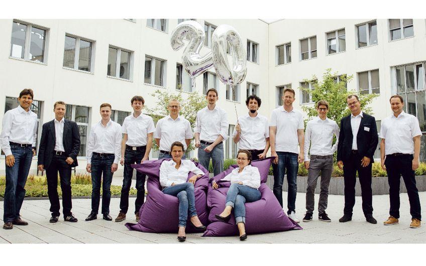"""Ingenit: Relaunch von """"123domain.eu"""""""