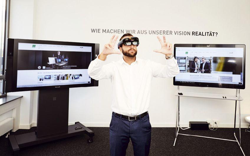 Bechtle IT-Systemhaus: Der IT-Zukunftspartner
