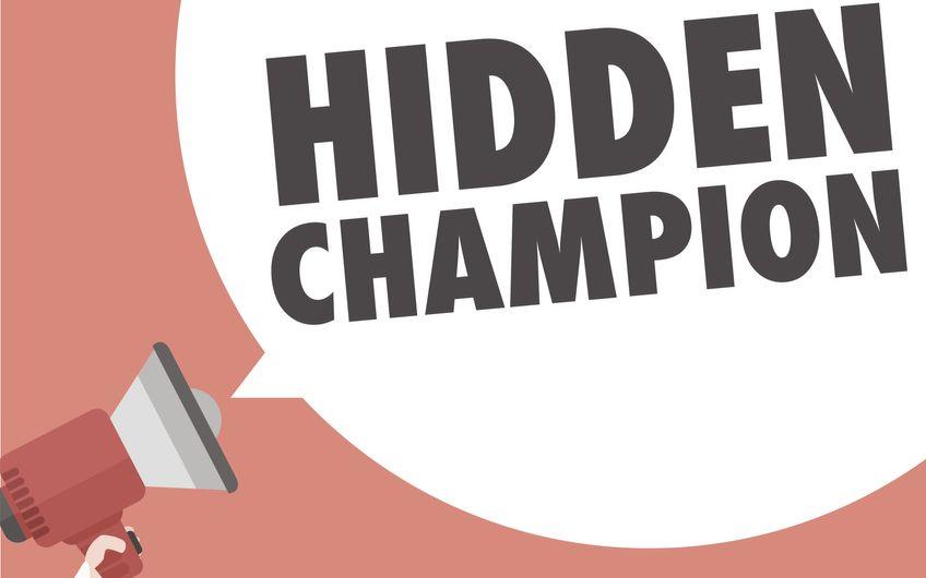 Hidden Champions: Im Dorf und auf der Welt zu Hause