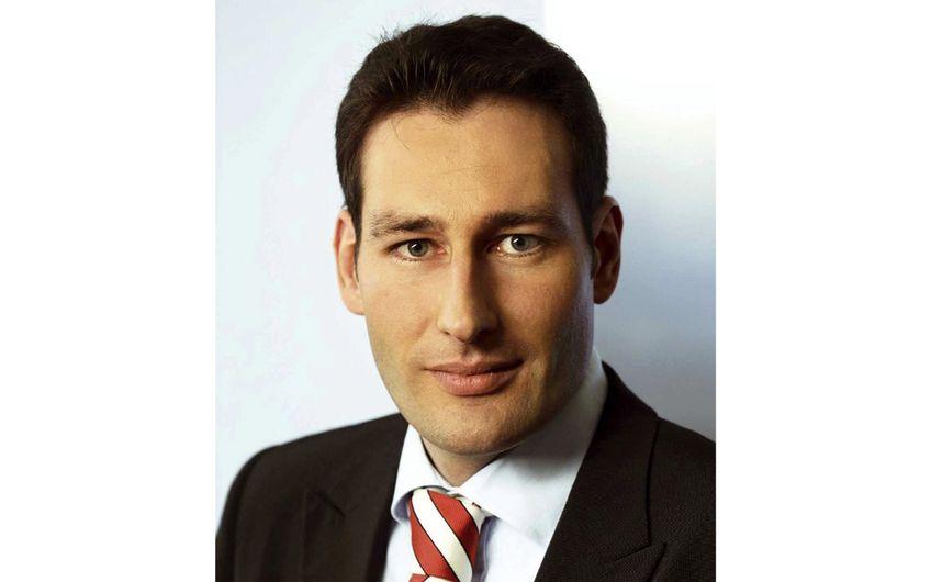 Jörg Feger , Prokurist beim Bundesverband  Deutscher Stahlhandel (BDS) (Foto: BDS)