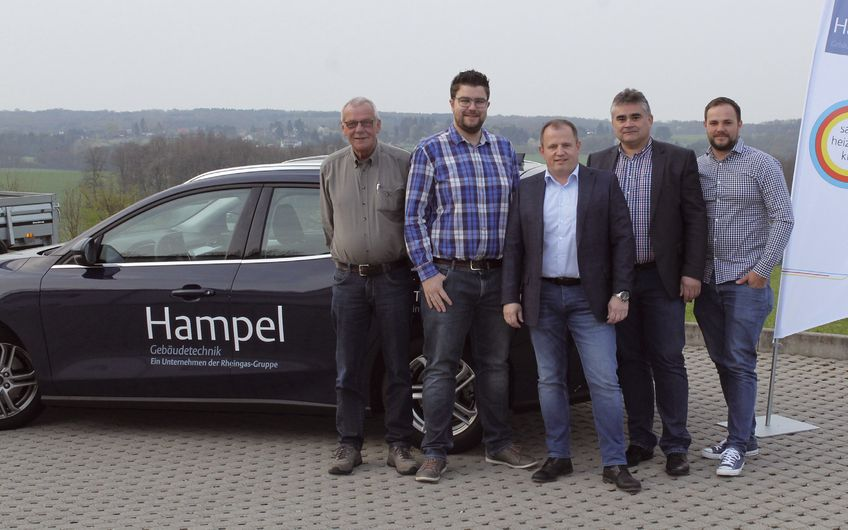 Hampel: Anspruch und Qualität