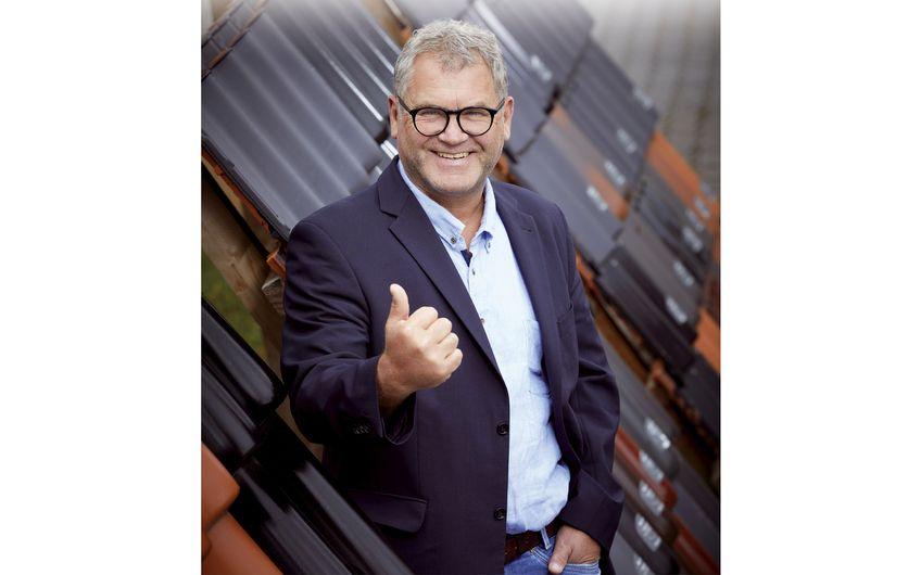 P.M. Bedachungs-GmbH: Handwerk in Groß
