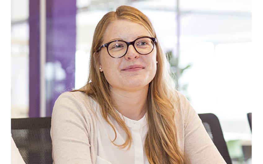 Katharina Rochholl ist Marketing-Manager bei implec und beantwortet Fragen gern unter marketing@implec.de