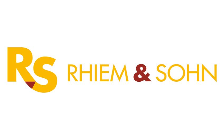 Rhiem & Sohn Kies und Sand