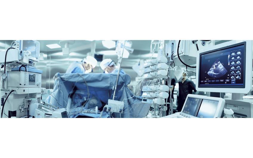 Die größten Anbieter von Medizintechnik in Rhein-Wupper