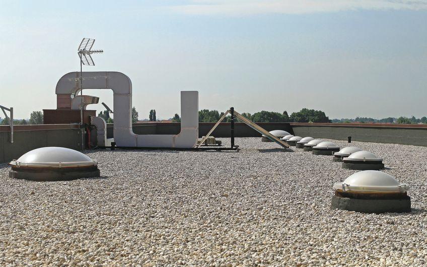 Die größten Flachdachabdichter in Nordrhein-Westfalen