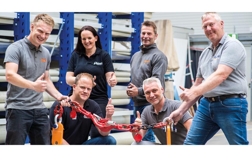 Kompetenzen bündeln:  gwk und Reisner fusionieren zur technotrans solutions GmbH.