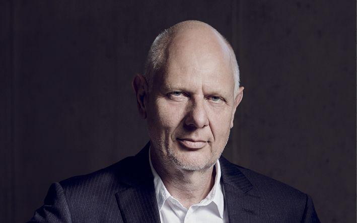 """Interview mit Zukunftsforscher Matthias Horx: """"… dann sind Sie in 10 Jahren  weg vom Markt."""""""