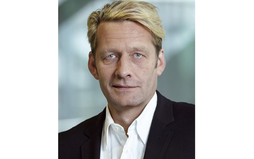 Thomas Duhr,  Vizepräsident des BVDW