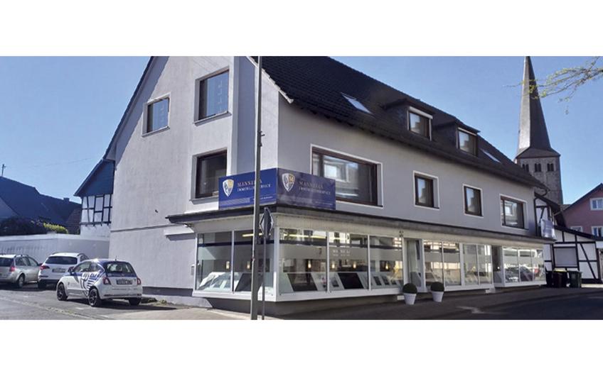 Immobilien-Center Neunkirchen