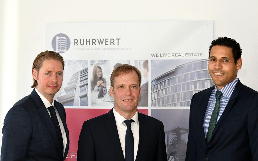 Ruhrwert Immobilien und Beteiligung
