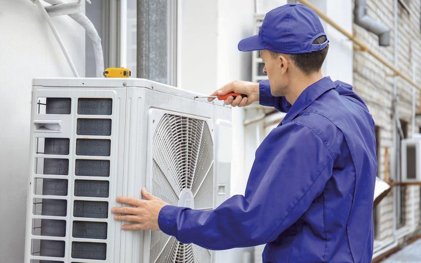 Kälte- und Klimatechnik: Kühle Brise im Dauerlauf