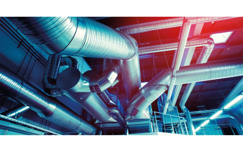 Brion: Klimatechnik auf breiter Wissensbasis