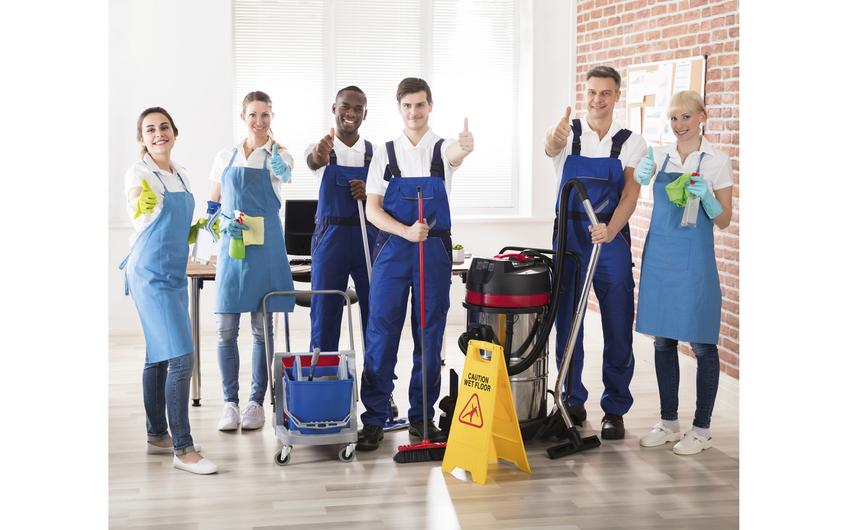 König Gebäudereinigung: Professionelle Sauberkeit