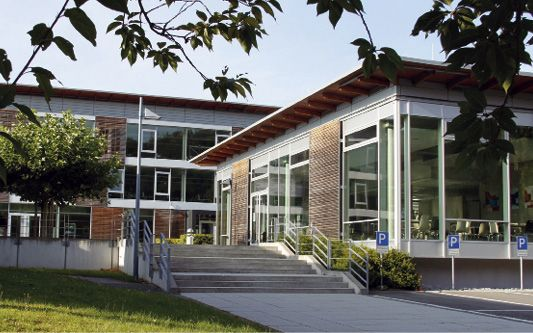 Fachhochschule Südwestfalen: Berufsbegleitend zum Master of Business Administration