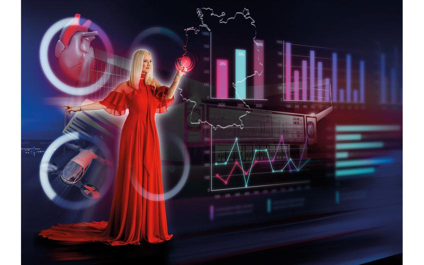 Im Mittelpunkt der Innovation steht der Mensch. Heike Werner von Niessen und ihre Mitstreiter beim 1. Deutschen Innovationsfestival in Essen beleuchten bei einem zweitägigen Festival am 18. und 19. Juni 2021 die Chancen und Risiken der Innovation in allen Lebensbereichen