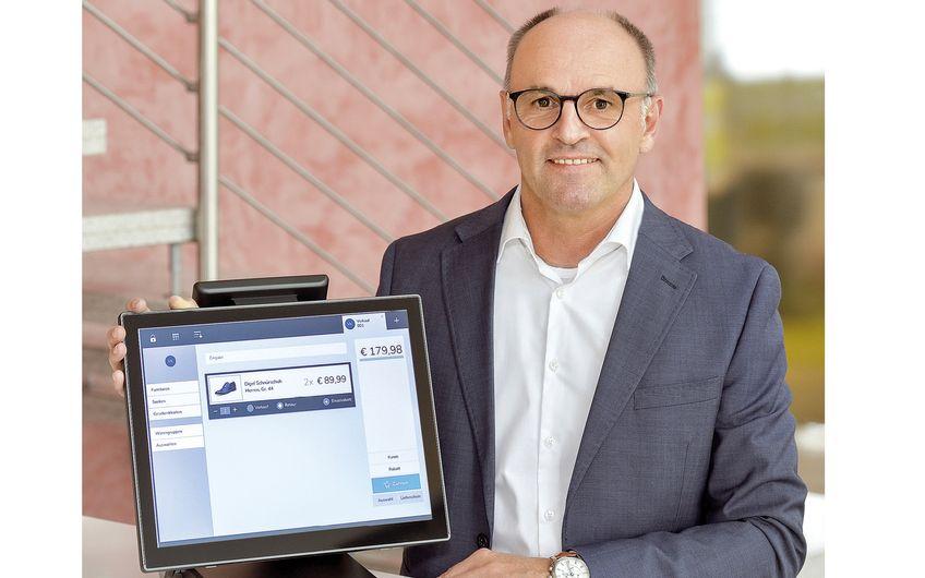 Seithe & Partner : Mehr als Kassensysteme –  Pionier seit 20 Jahren