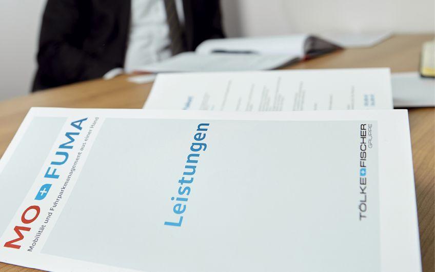 Mofuma gehört zur traditionsreichen Tölke & Fischer Gruppe mit Sitz in Krefeld