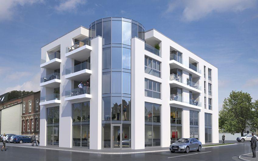 Architekten: Architekturbüro GAWRON