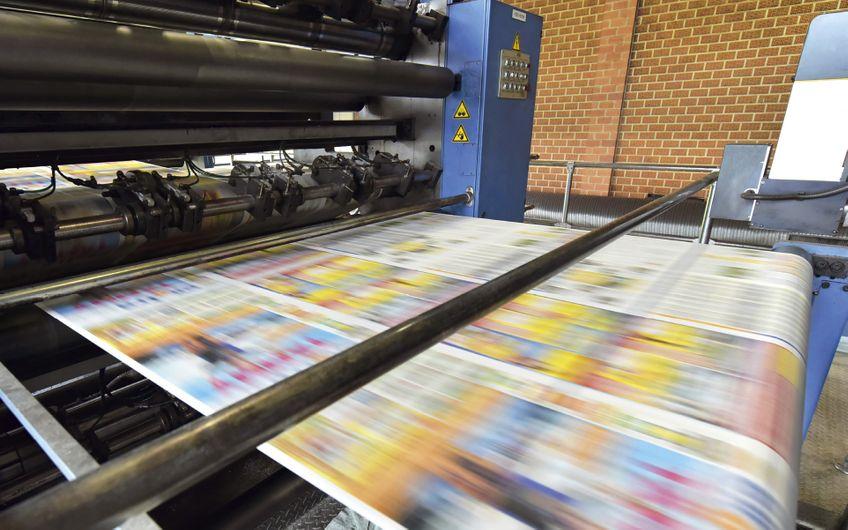 Druckereien: Print is back – aber anders!