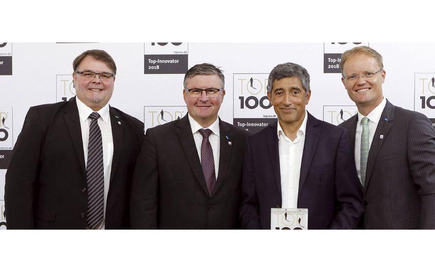 OPW Ingredients: Innovationsführer aus  Niederkrüchten
