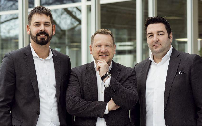 Mercedes Jürgens-Gruppe: Strategische Entwicklung