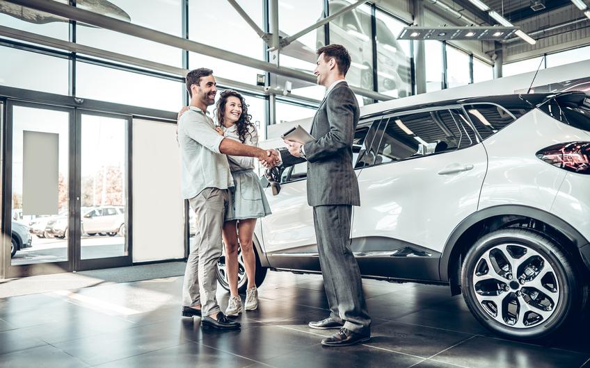 Autohandel: Auslaufmodell Autohaus?