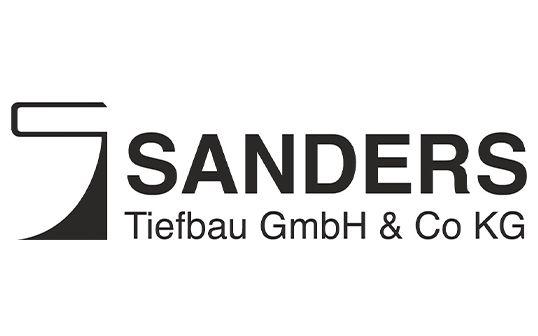 Sanders Tiefbau