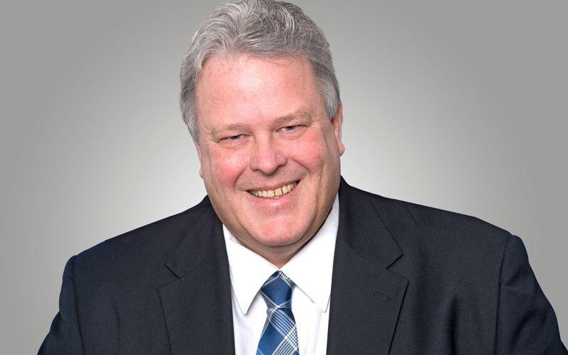 Stefan Hagen, Präsident der IHK Bonn/Rhein-Sieg; Foto: IHK Bonn/Rhein-Sieg