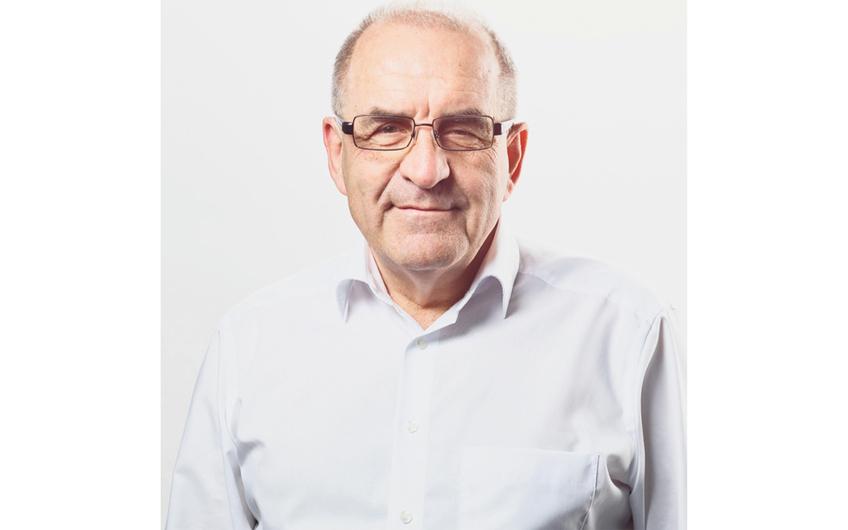 Ernst Brust ist neuer ZIV-Geschäftsführer (Foto: ZIV)