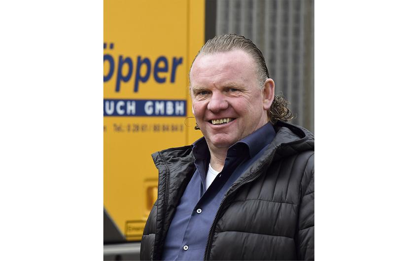 Geschäftsführer Clemens Klöpper (Foto: Gerd Lorenzen)
