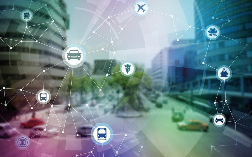 Mobilität der Zukunft: Fahrerlos, vernetzt und flexibel