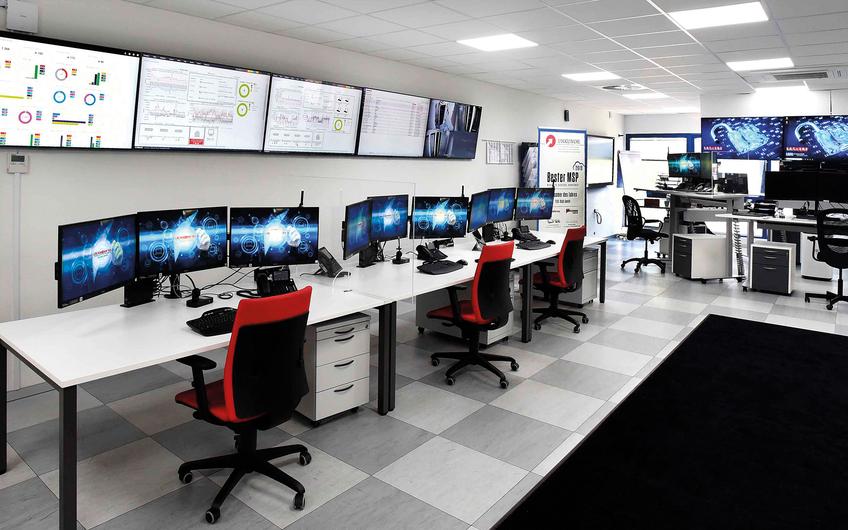 """TEC-SAS: """"Wir sorgen für IT-Sicherheit!"""""""